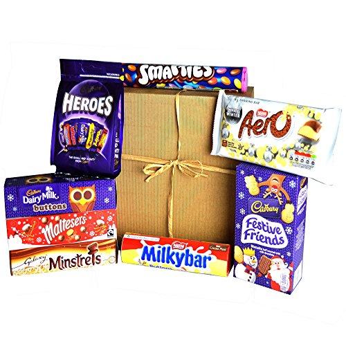 2016-nestle-and-cadbury-chocolate-assortment-childrens-christmas-gift-hamper-milkybar-aero-malteser-