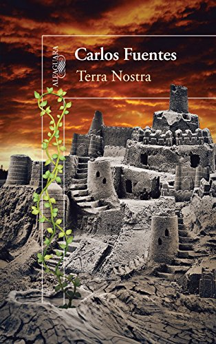 Terra Nostra descarga pdf epub mobi fb2