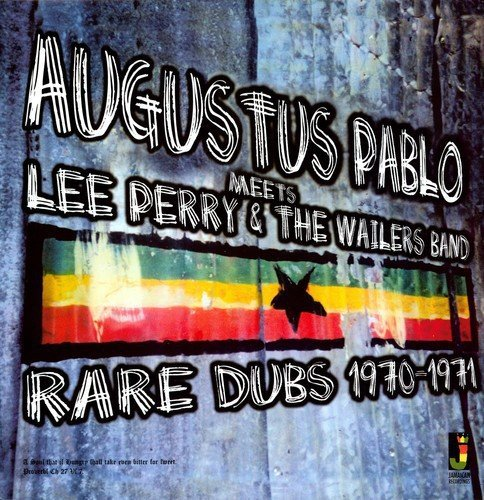 Meets-Lee-Perry-the-Wailers-Band