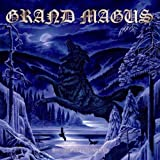 Grand Magus Hammer Of The North [VINYL]