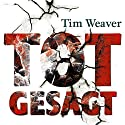 Totgesagt Audiobook by Tim Weaver Narrated by Jürgen Holdorf, Günter Merlau