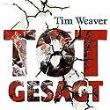 Totgesagt Hörbuch von Tim Weaver Gesprochen von: Jürgen Holdorf, Günter Merlau