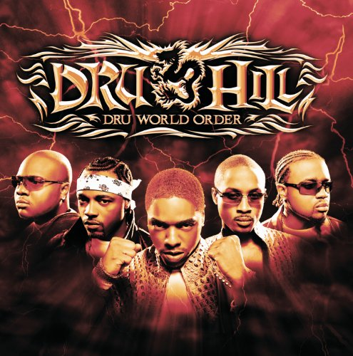 Dru Hill-Dru World Order-CD-FLAC-2002-Mrflac Download