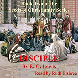 Disciple Audiobook