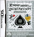 echange, troc Know-how der Zauberkunst: Verblüffe deine Freunde mit faszinierenden Tricks! (inkl. Spielkarten) [import allemand]