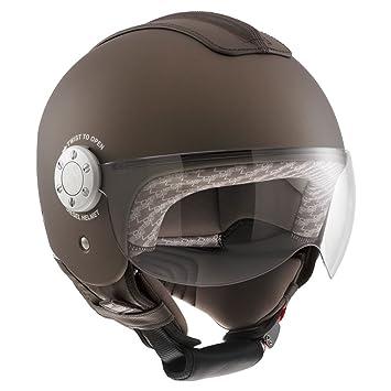 AGV Helmets 461PA490_004_S Casque de Moto, Taille S