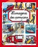 """Afficher """"L'Imagerie des pompiers"""""""