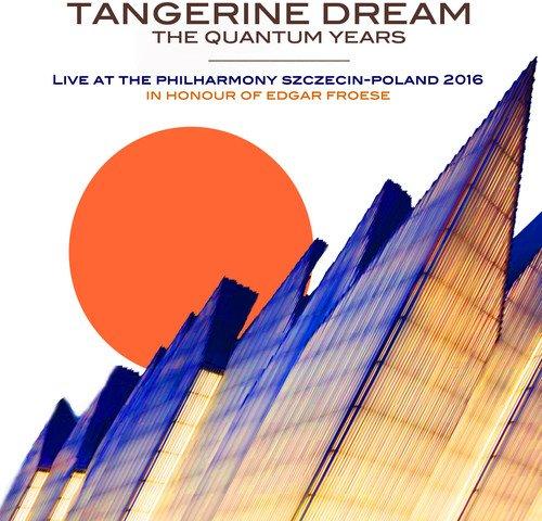Tangerine Dream - Live At The Philharmony Szczecin: Poland 2016 - Zortam Music