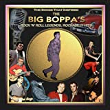 The Songs That Inspired The Big Boppa's