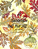 A Zentangle Fall For All