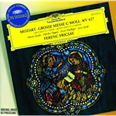 "Mozart: Mass in C minor, K.427 ""Grosse Messe"" - Gloria: Jesu Christe"
