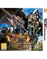 Monster Hunter 4 - Ultimate
