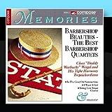 Barbershop Beauties - The Best Of Barbershop Quartets
