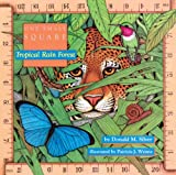 Tropical Rain Forest (Turtleback School & Library Binding Edition) (061309199X) by Silver, Donald M.