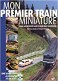 Mon premier train miniature (1DVD)