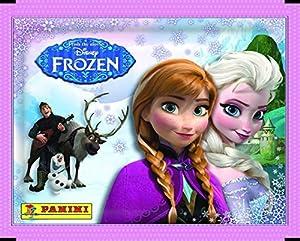Disney 2014 Frozen Stickers (50 Count)