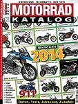 Motorrad-Katalog 2014
