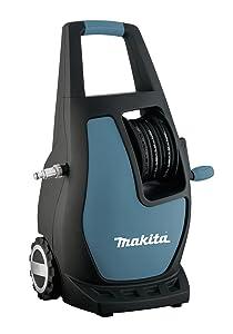Makita HW112 Hochdruckreiniger 120 bar  BaumarktKundenbewertung und Beschreibung