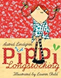 Pippi Longstocking Gift Edition by Astrid Lindgren Gift Edition (2007) Astrid Lindgren