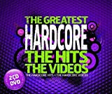 The Greatest Hardcore Anthems: +DVD