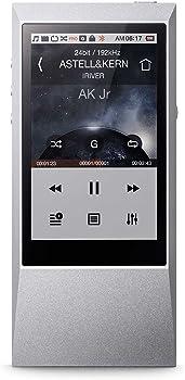 Astell&Kern AK Jr 64GB Portable Music Player