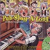 echange, troc Various - Pub Singalong