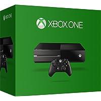 Microsoft Xbox One Console 500GB (Matte Black)