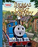 Thomas and the Great Discovery (Thomas & Friends) (A Golden Classic)