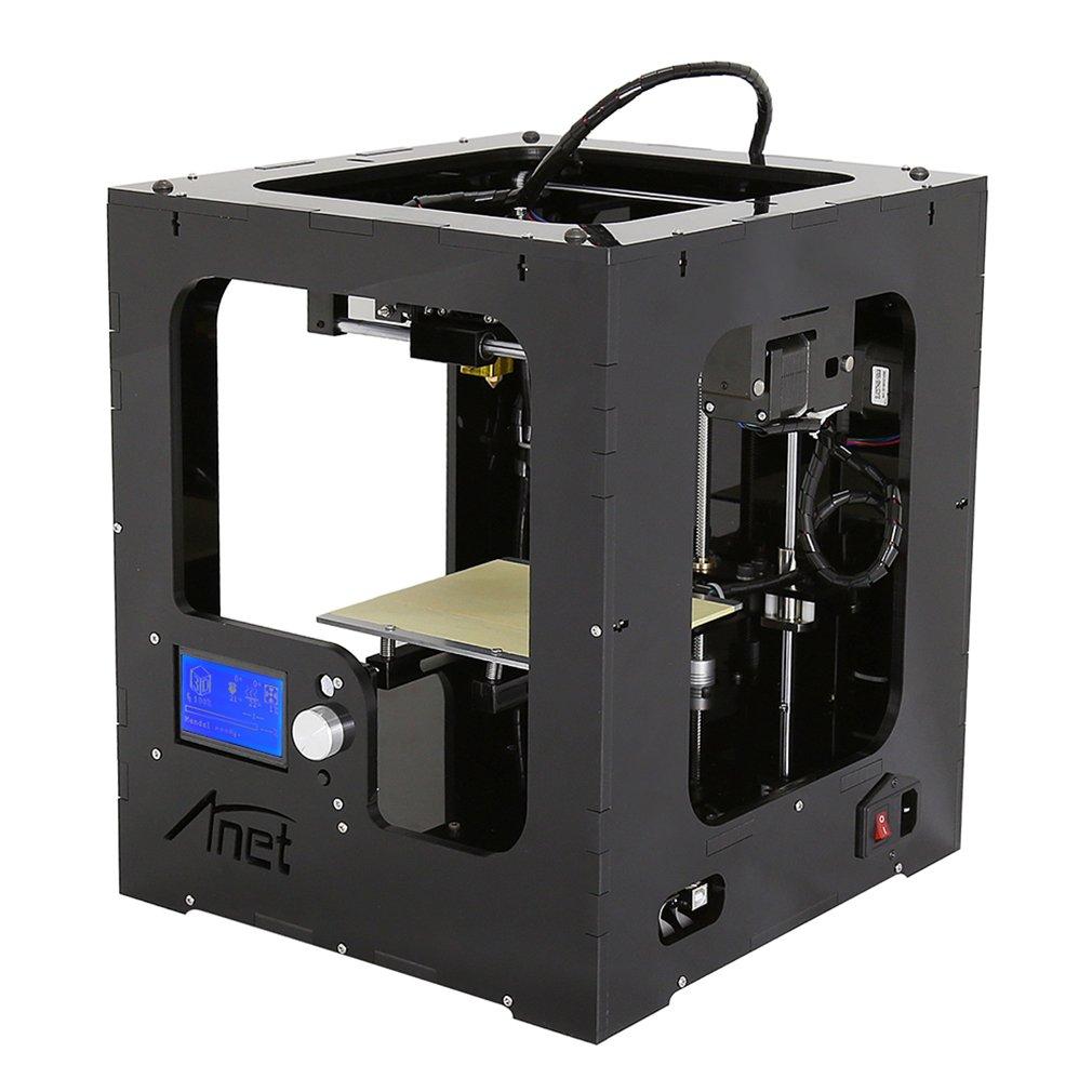 Buy High Speed 3D Printer Now!