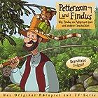 Wie Findus zu Pettersson kam und andere Geschichten (Pettersson und Findus) (       ungekürzt) von Sven Nordqvist Gesprochen von:  div.