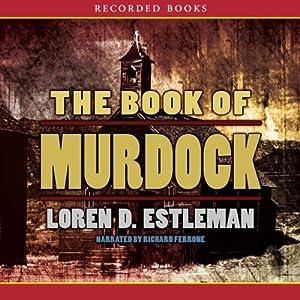 Book of Murdock Audiobook