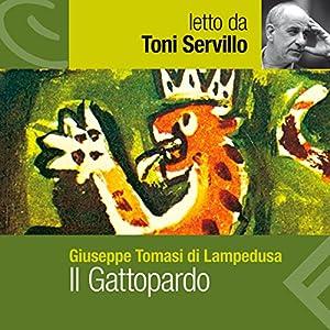 Il Gattopardo Audiobook