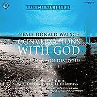 Conversations with God: An Uncommon Dialogue, Book 2 Hörbuch von Neale Walsch Gesprochen von: Ellen Burstyn, Ed Asner