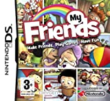 My Friends (Nintendo DS)