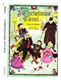 img - for A Christmas carol : pop-up book book / textbook / text book