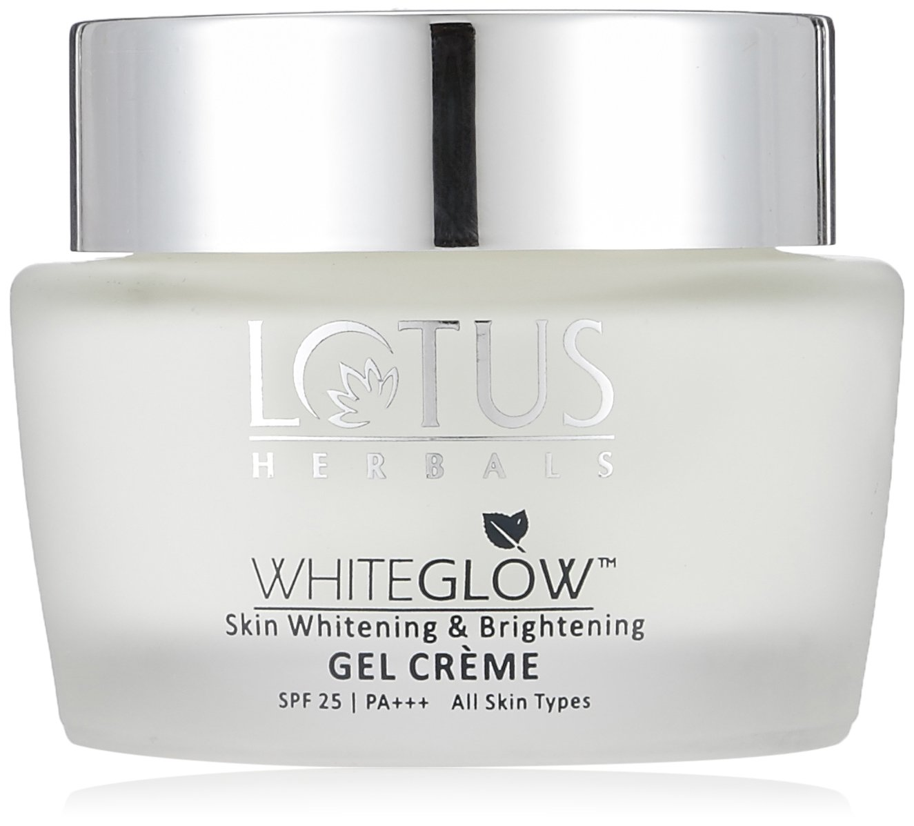 Get Summer Ready!! Upto 25% Off On Beauty Products By Amazon | Lotus Herbals Whiteglow Skin Whitening And Brightening Gel Cream SPF-25, 60g @ Rs.285