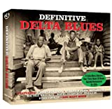 Definitive Delta Blues