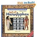 Spa� mit Hieroglyphen