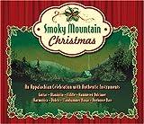 Smoky Mountain Christmas by Wanda Vick Burchfield