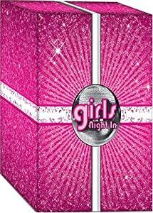 Girls Night In (5 Disc Box Set - 50 First Dates/Friends With Money/Marie Antoinette/Sense & Sensibility/Sleepless in Seattle) [DVD]