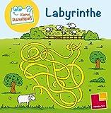 Kleiner Rätselspaß. Labyrinthe