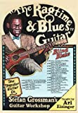 echange, troc Ragtime & Blues Guitar of Blind Blake [Import anglais]