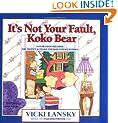 KoKo Doll Divorce Book Package