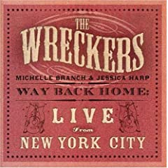 The Wreckers/The Wreckers (2007)