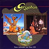 Gryphon/Midnight Mushrumps by Gryphon (1996-02-01)