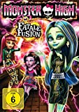 DVD & Blu-ray - Monster High - Fatale Fusion