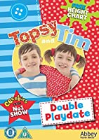 Topsy and Tim: Double Playdate