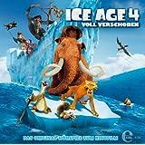 Ice Age 4 - Voll verschoben (Das Original-Hörspiel zum Kinofilm)