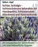 Image de Ischias, Ischialgie - Ischiasschmerzen behandeln mit Homöopathie, Schüsslersalzen (Bioch