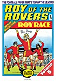 Roy of the Rovers Volume 5 (Roy of the Rovers Comics)